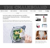 Chalkboard Magazine
