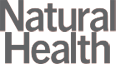Natural Health magazine logo