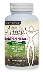 Ancient Earth Minerals
