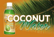 Body Ecology Coconut Water