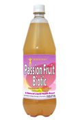Passion Fruit Biotic