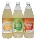 Probiotic Liquids