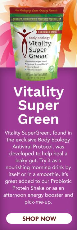 Vitality SuperGreen