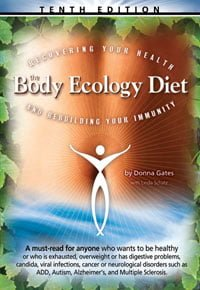 Body Ecology Diet Book