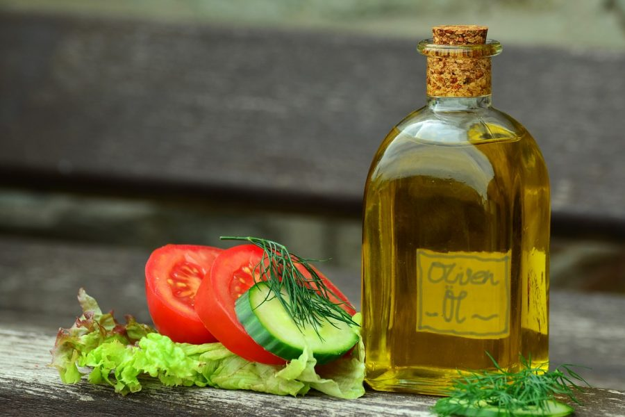 best type of olive oil