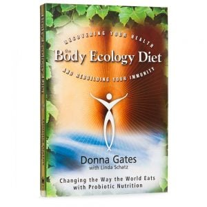 body ecology book