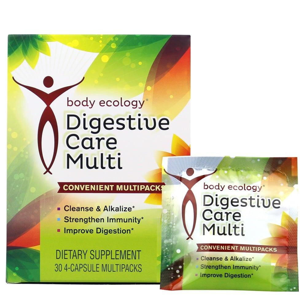 Digestive care multi