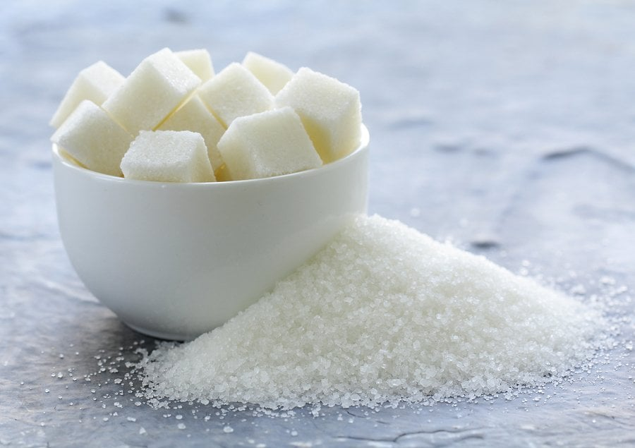 sugar is aging your skin