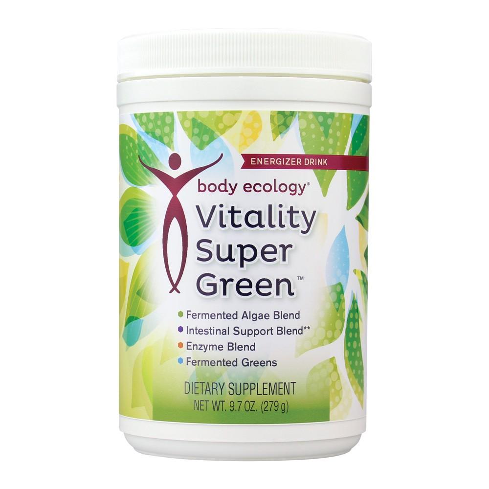 Body Ecology SuperGreen