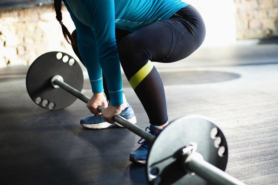Probiotics for athletes