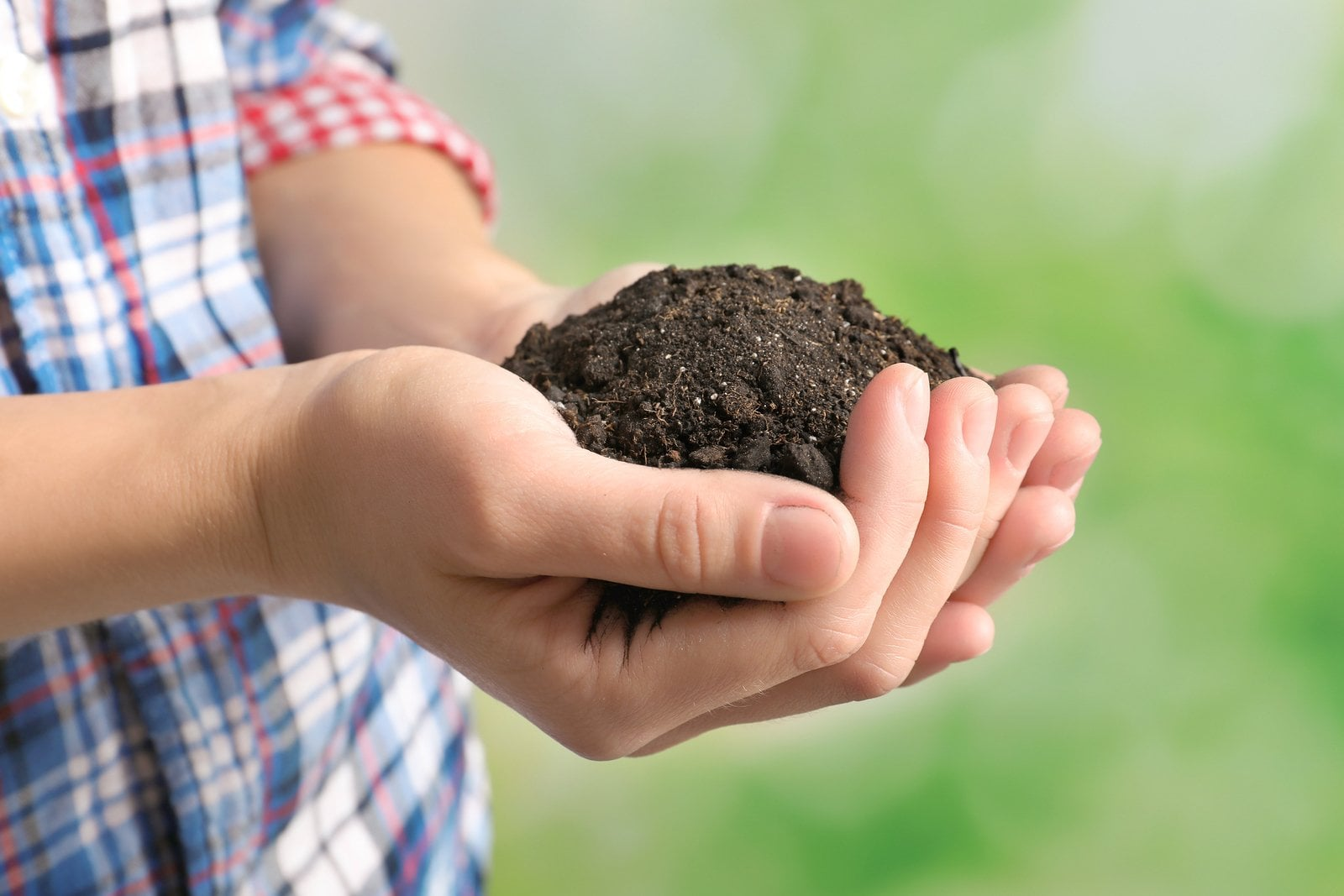 is soil destroying your health
