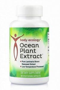 ocean plant extract