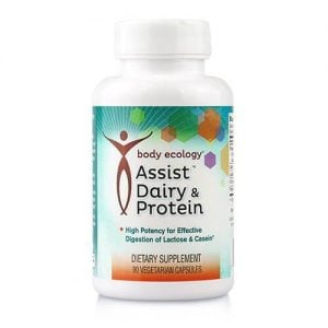 Body Ecology Assist Dairy + Protein