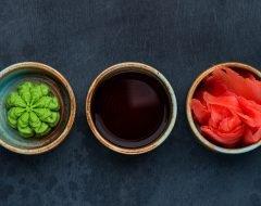wasabi supplement