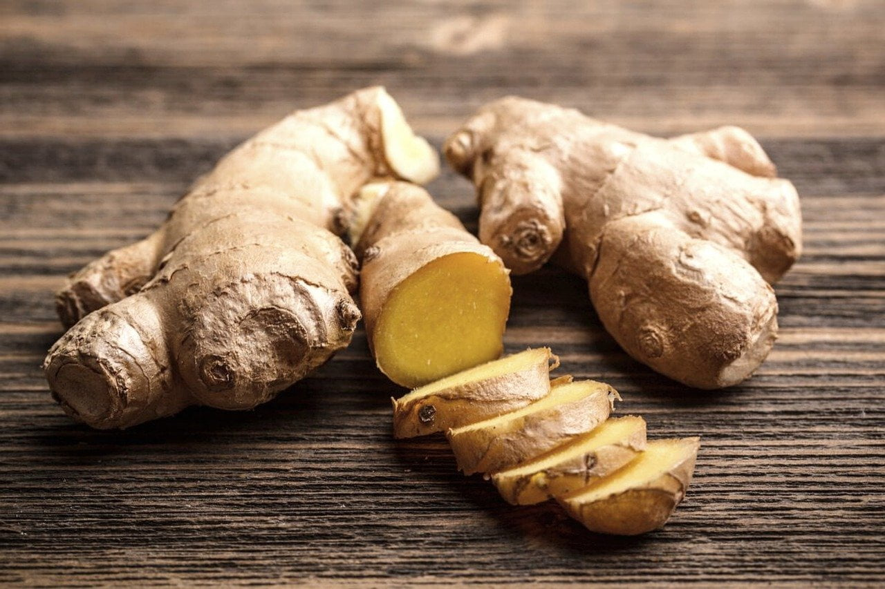 2 easy-peasy ginger recipes to help settle digestion