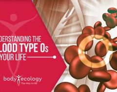 blood type o diet