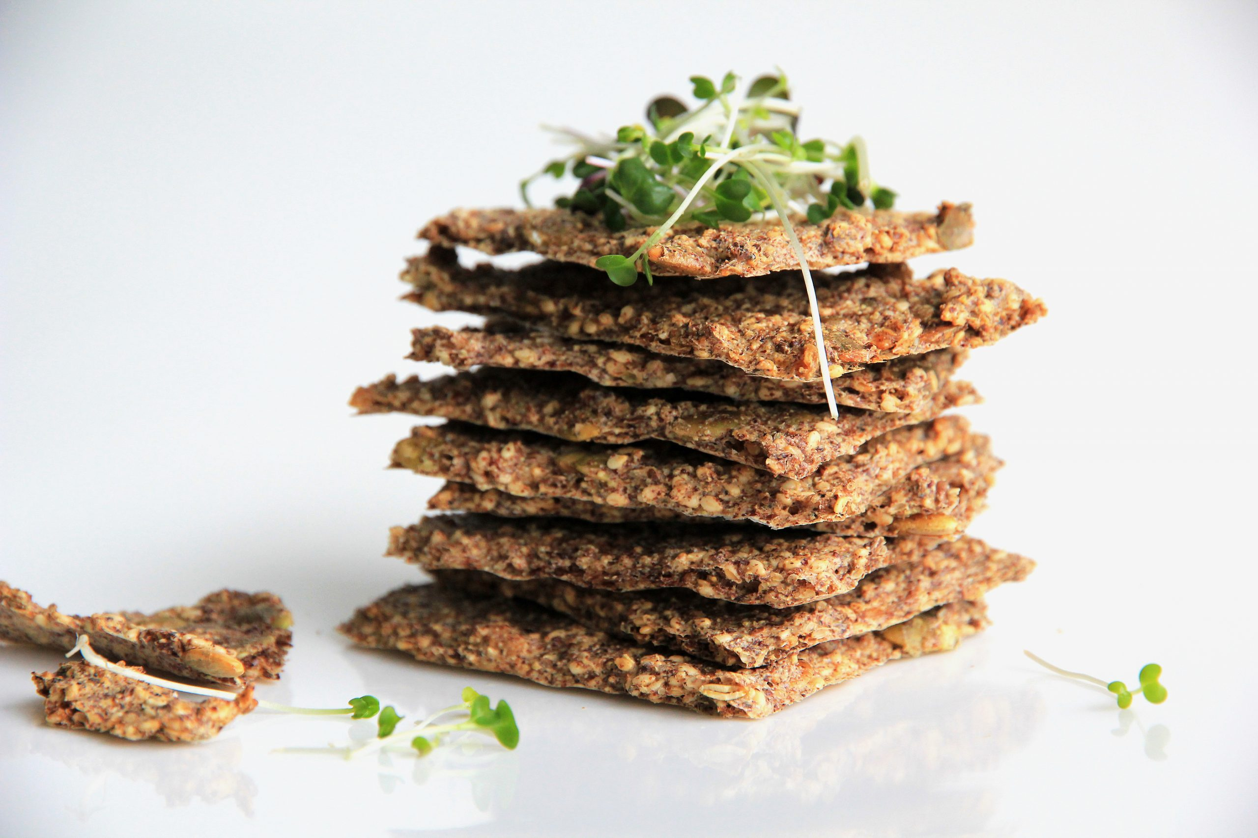 Need a snack? Try this shockingly easy veggie chips recipe